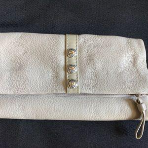 BRIGHTON Nolita Shimmer Large Wallet grey